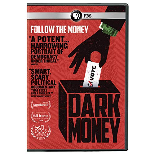 POV: Dark Money DVD (The Best Pov Videos)