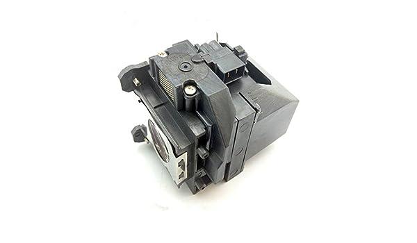ELPLP57 V13H010L57 lámpara para Epson EB-465i EB-460I EB-460 EB ...