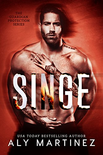 Singe (Guardian Protection Book 1) cover