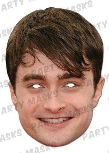 Daniel Radcliffe Face Mask Ns]()
