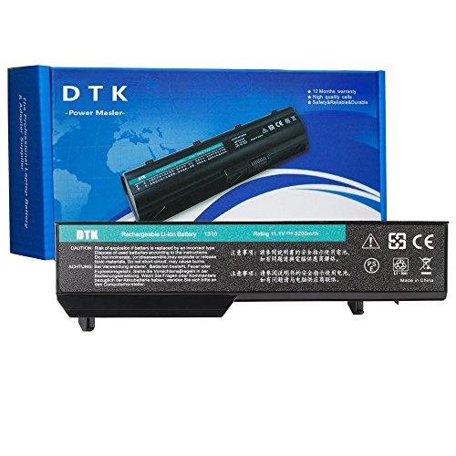 Laptop Battery Vostro 312 0725 5200mah
