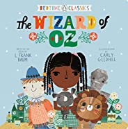 The Wizard of Oz (Penguin Bedtime Classics)