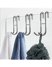 Simtive Shower Door Hooks
