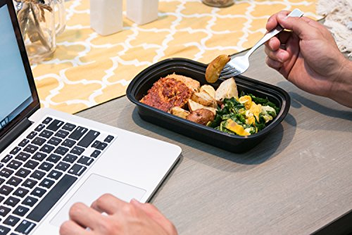 fitpacker meal prep containers bpa free food storage and import it all. Black Bedroom Furniture Sets. Home Design Ideas