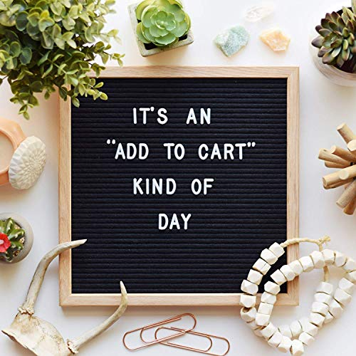 Changeable Letter Board (10