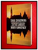 img - for The Insiders: Government, Business, And The Lobbyists book / textbook / text book