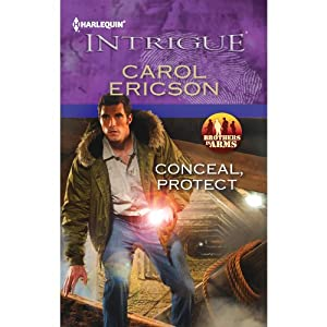 Conceal, Protect Audiobook