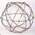 Hoberman Large Expanding Sphere Toy | Popular Toys