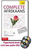 Complete Afrikaans with Two Audio CDs: A Teach Yourself Guide (TY: Language Guides)