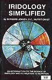 Iridology Simplified, Jensen, Bernard, 096083608X