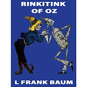 Rinkitink of Oz Audiobook