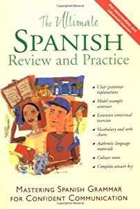 the top speaking spanish examine and additionally apply book