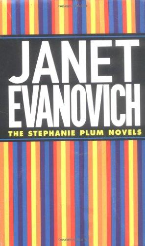 book cover of The Stephanie Plum Novels