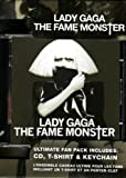 Fame Monster Ultimate Fan Pac (Medium)