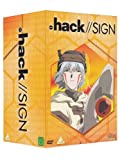 Hack//Sign #07 (Eps 25-28) (Box Set + Action Figure) by animazione