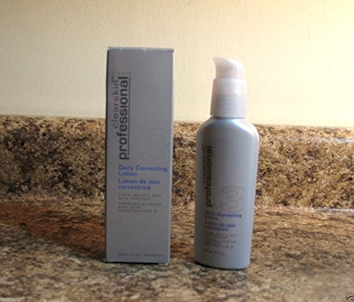 Clearskin- Professional Daily Correcting Lotion