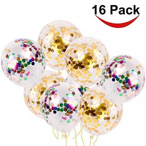 16 Pack 12