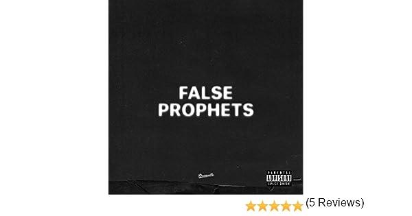 Amazon.com: False Prophets [Explicit]: J. Cole: MP3 Downloads