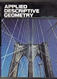 Applied Descriptive Geometry, Stewart, Susan A., 0827323778