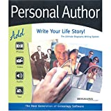 PERSONAL AUTHOR