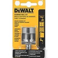 DEWALT DW5586 Broca de diamante de 1-3 /8 pulgadas