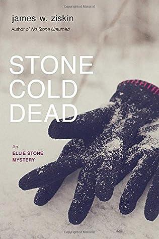 book cover of Stone Cold Dead