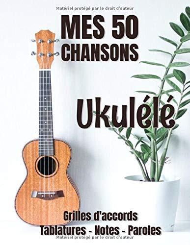 Cahier de Tablature et partition Guitare Livre de Tablature et paroles chanson guitare