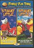 Stuart Little Double Feature Family Fun Time