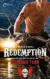 Redemption: A Defiance Novel (The Defiance Series Book 2)