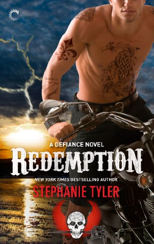Redemption: A Defiance Novel (The Defiance Series)
