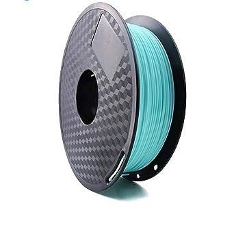 Impresora 3D 1.75mm filamento PLA, la impresion 3D PLA ...