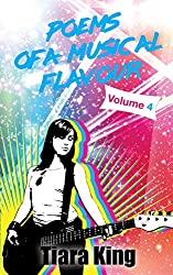 Poems Of A Musical Flavour: Volume 4