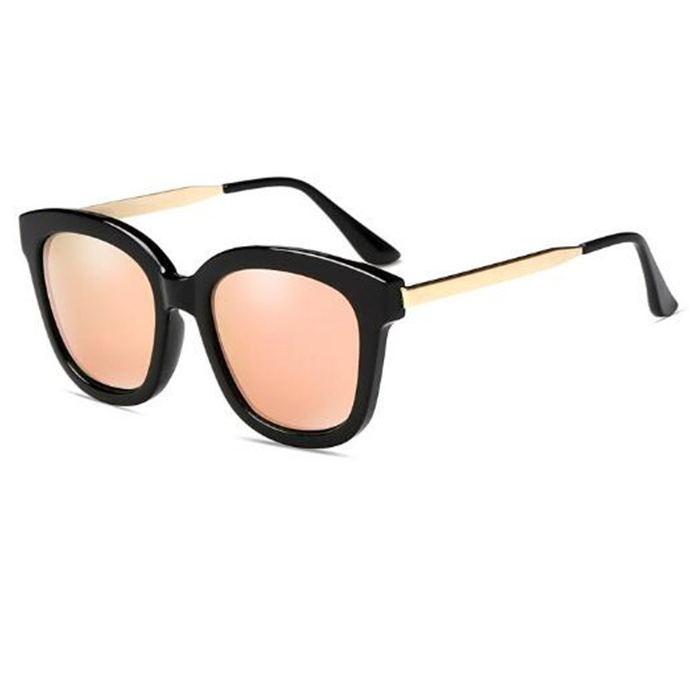 Black Box toner film SUNGLASSES the New President Polarized Sunglasses Fashion Retro Sunglasses
