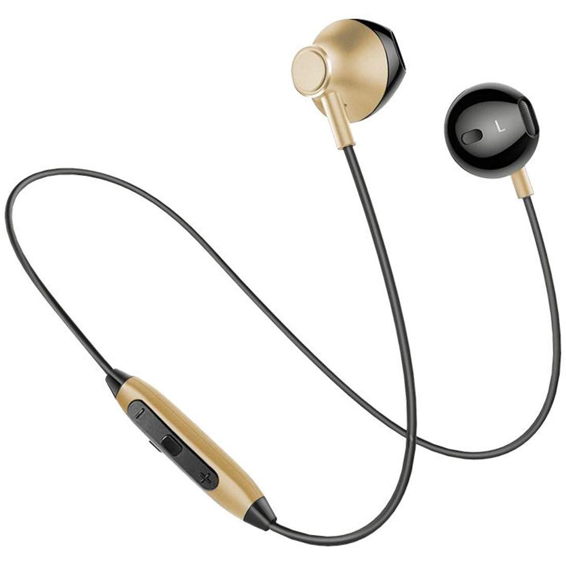 PTron Intunes Pro Headphone Magnetic Earphone Wireless