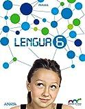 img - for Lengua 6. (Con Taller de escritura 6 y Ortograf a y gram tica.) book / textbook / text book