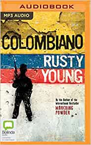 Download Colombiano By Rusty Young