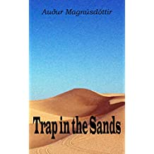 Trap in the Sands (Icelandic Edition)