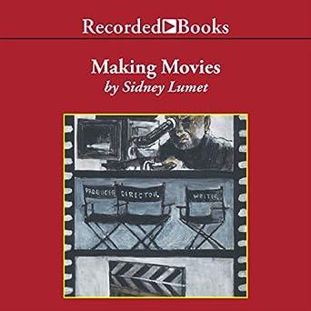 Amazon com: Making Movies (Audible Audio Edition): Sidney Lumet