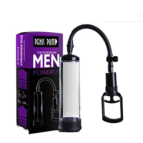 Black Wolf Penis Pump Penis Enlargement Pump Extender Penis Enlargement Sex Toy Man Adult Sexy Product by A-ha