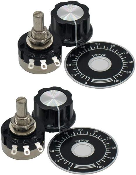 EPVR//5K 5K Potentiometer