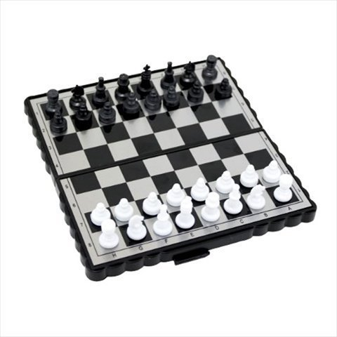 TOTES 3-In-1 Magnetic Game Set