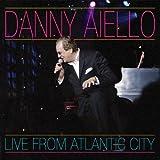 Live from Atlantic City by Danny Aiello (2008-07-22)