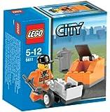 Lego City Set #5611 Public Works