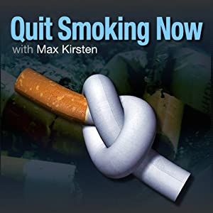 Quit Smoking Now Audiobook
