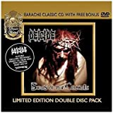 Scars Of The Crucifi by Deicide (2008-08-25)