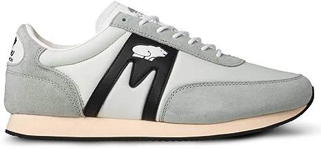 Karhu Zapatillas unisex F802587 Albatross Sneakers gris/negro 6 (39EU): Amazon.es: Deportes y aire libre