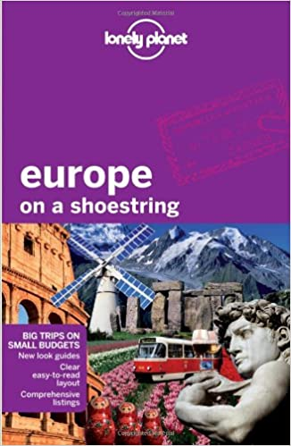 Download europe on a shoestring (lonely planet shoestring guide) ( )….
