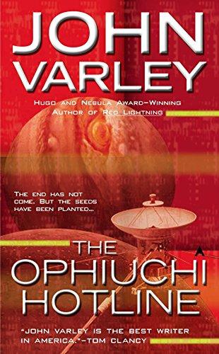 The Ophiuchi Hotline (Eight Worlds)