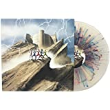 Power Rangers: The OG Vinyl Soundtrack (Limited Edition Clear With Red, Yellow and Blue Colored Splatter Vinyl)