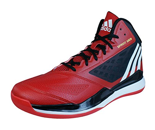 adidas Performance Crazy Ghost 2 D73926, Basketballschuhe - 51 1/3 EU